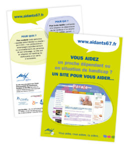 Aidant Flyers RV A5
