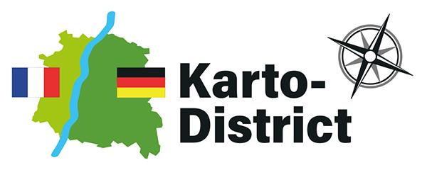 Logo KARTO-DISTRICT